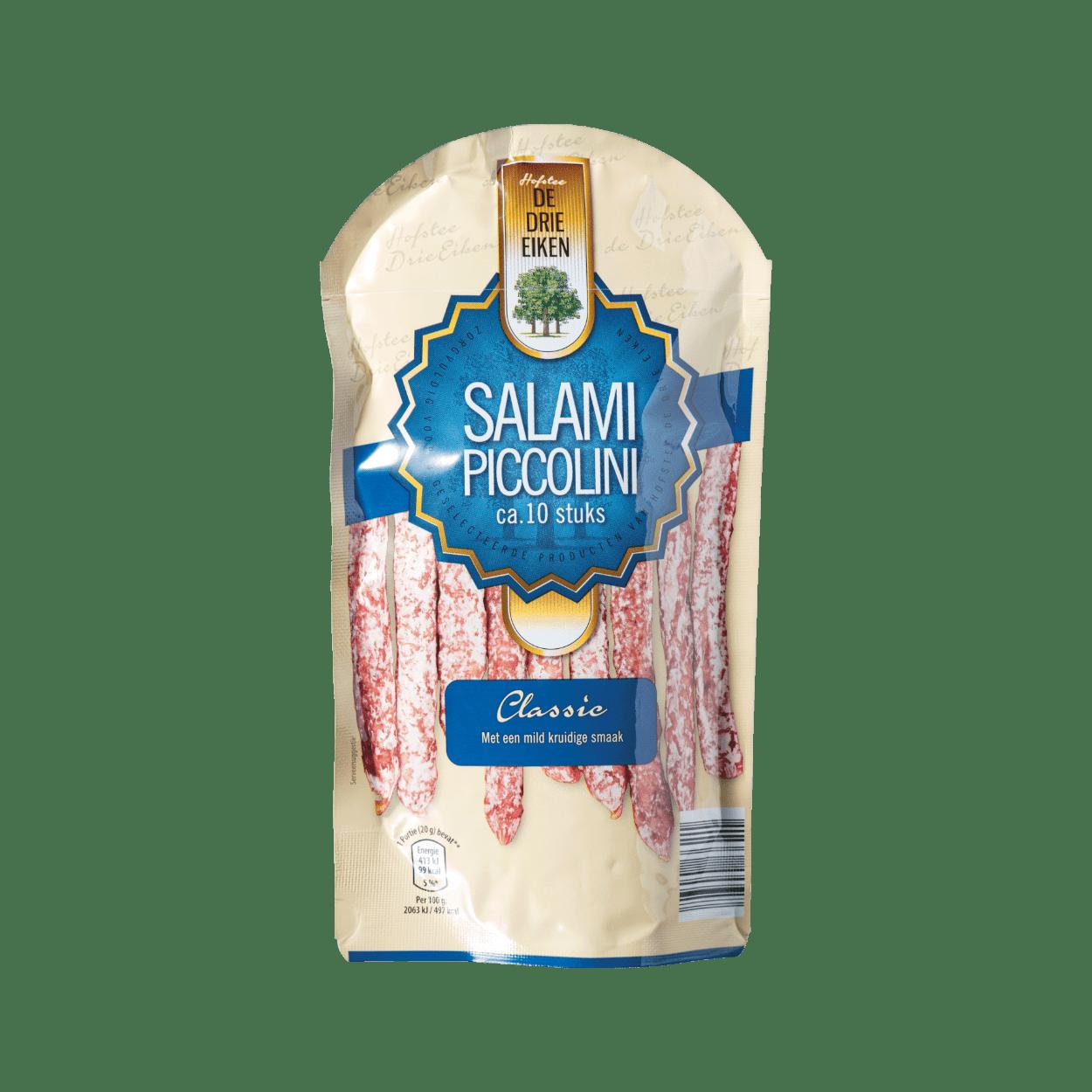 Salami Piccolini