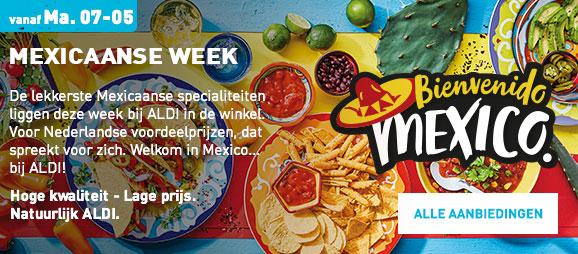 Mexicaanse week