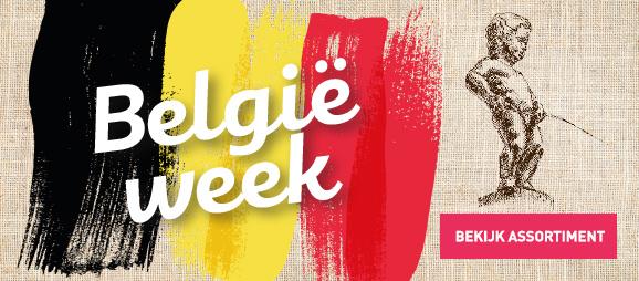 België week