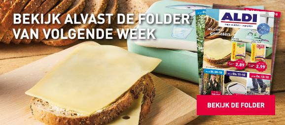 Folder week 41