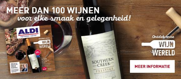 Wijnspecial