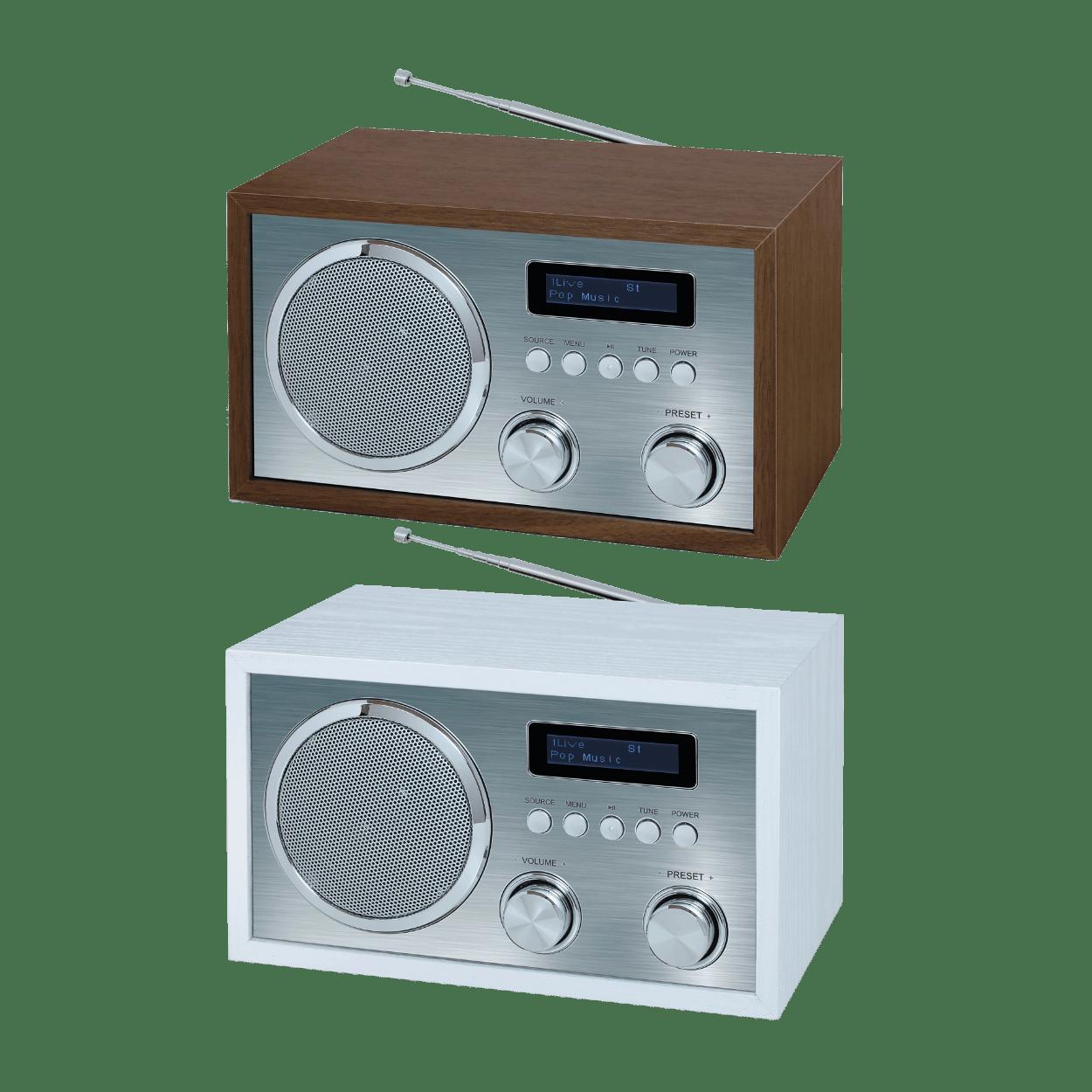 dab radio met bluetooth voordelig bij aldi. Black Bedroom Furniture Sets. Home Design Ideas