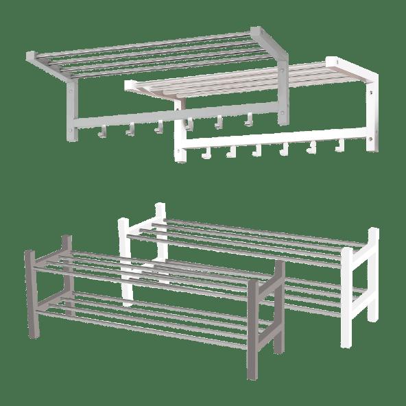 Fabulous Vergelijk Supermarkt Aanbiedingen Garderobe Of Schoenenrek Ibusinesslaw Wood Chair Design Ideas Ibusinesslaworg
