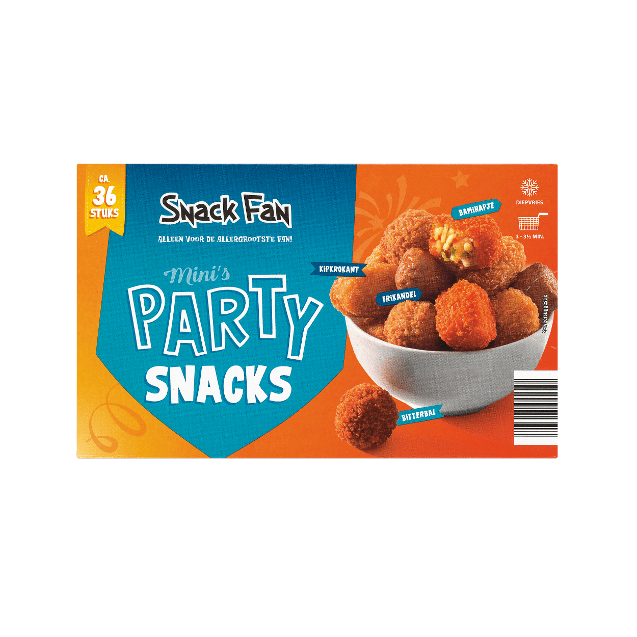 recipe: party snacks aldi [8]