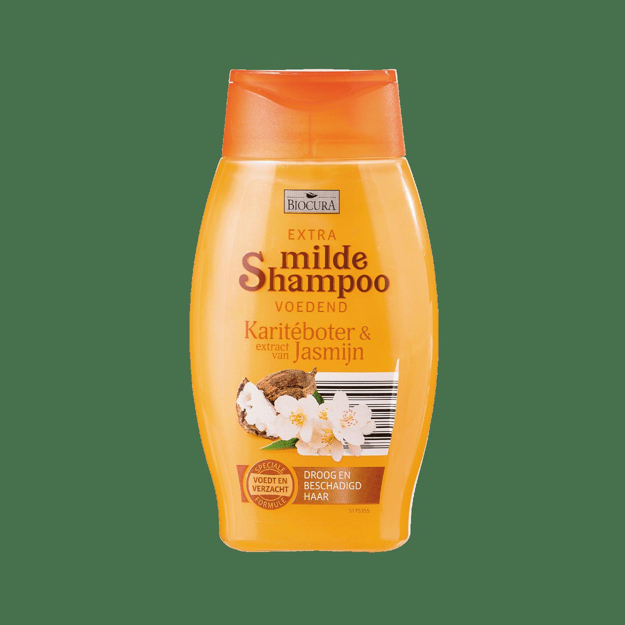 Aldi Shampoo