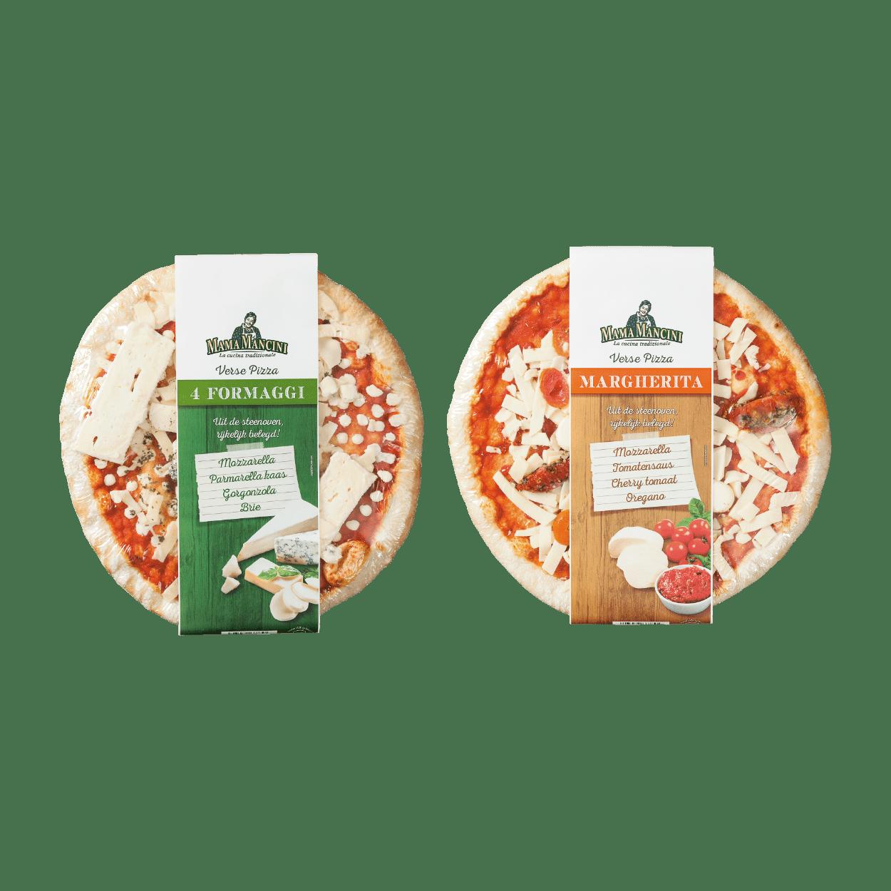 16 manieren pizza is beter dan dating